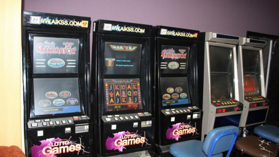 Свежие новости о подпольных казино вывод денег из казино отзывы